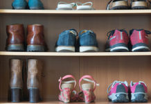 Tips-To-Organize-Your-Shoes-in-Closets-with-Ease-on-dependableblog