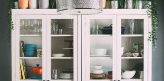 Tips-To-Paint-Your-China-Cabinet-Using-Chalk-Paint-on-dependableblog